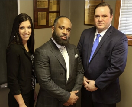 McCall Law Offices, P.C. - Attorneys